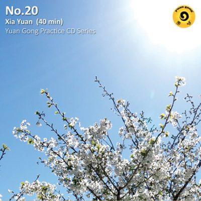 yuan-gong-cd-20