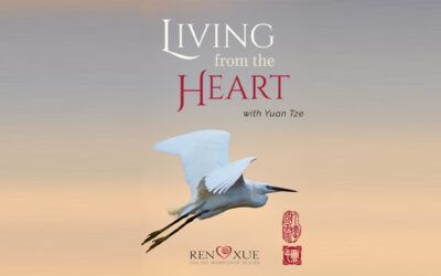 Workshop: Living from the Heart – Learn to Cherish