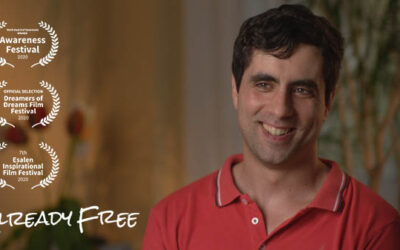 Interview with Norberto Rodrigues from Already Free Film